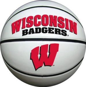 Jeff Petersen Wisconsin Basketball